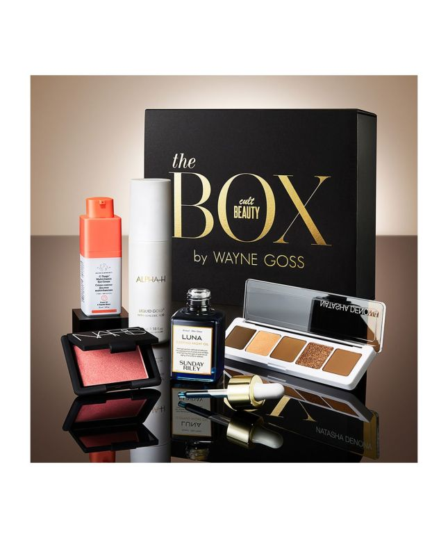 cult beauty wayne goss box icangwp blog