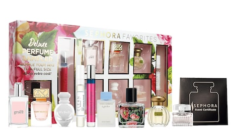 Deluxe Perfume Sampler Sephora Favorites Sephora