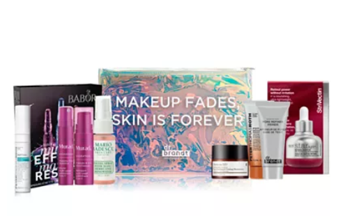 Dr. Brandt Receive a FREE 10 pc gift with 65 Clinical Skincare purchase Gifts with Purchase Macys icangwp blog apr 2019