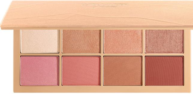 Estée Lauder Violette Oh Naturelle Face Eye Palette Limited Edition Nordstrom