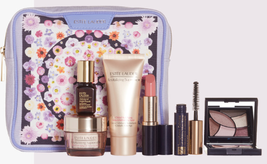 estee lauder Gift with Purchase 7pc Nordstrom apr 2019 icangpw blog