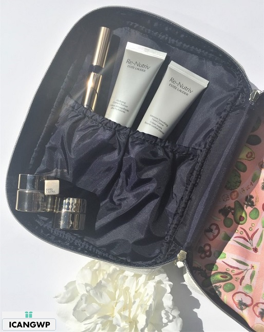 estee lauder re nutriv review by icangwp beauty blog unboxing