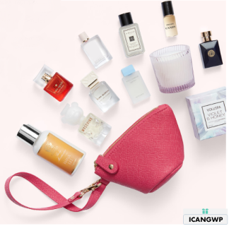 Fragrance event Nordstrom 2019 w 85 icangwp