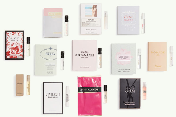 fragrance Gift with Purchase 75 Nordstrom icangwp blog april 2019