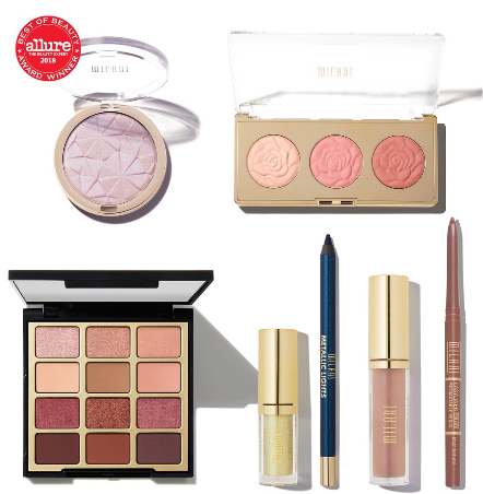 Get the Look by Lexington Kit – Milani Cosmetics