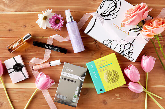glossybox mothers day limited edition box icangwp blog
