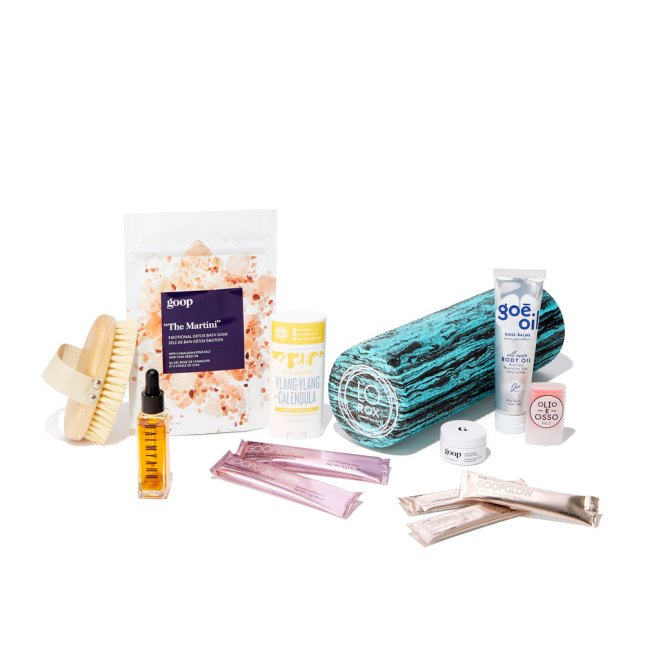 how gooy are you vol 1 beauty box icangwp blog. april 2019