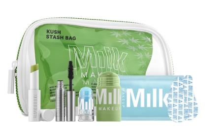 KUSH Stash Bag Set MILK MAKEUP Sephora
