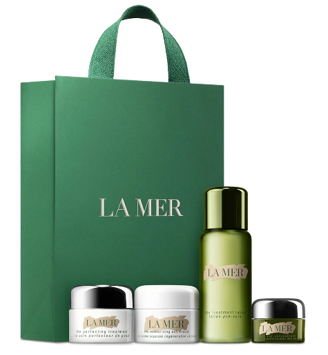 La Mer Yours with any 300 La Mer Purchase Neiman Marcus