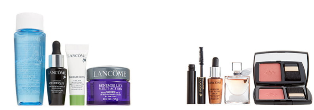 lancome Gift with Purchase deluxe Nordstrom april 2019 icangwp blog