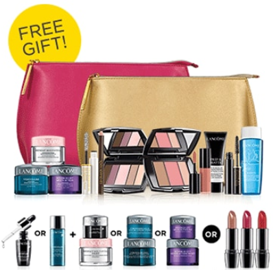 lancome gift with purchase lordandtaylor spring 2019 icangwp beauty blog