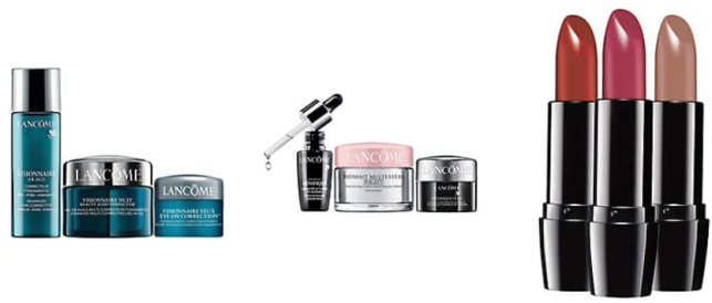 lancome gift with purchase lordandtaylor spring 2019 step up icangwp beauty blog
