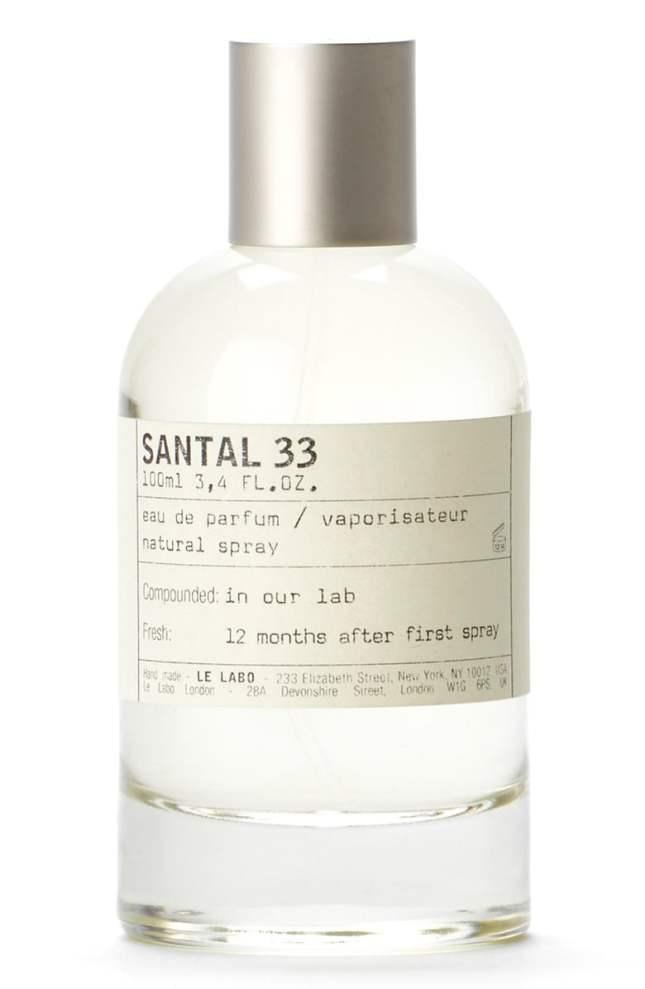 le labo santal 33