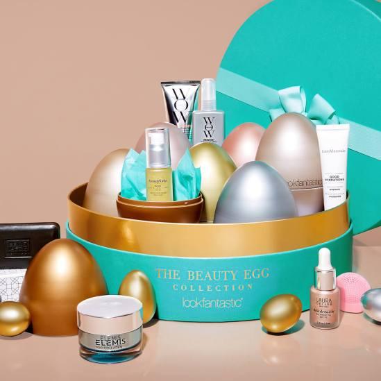 lookfantastic beauty egg 2019 full spoilers icangwp beauty blog