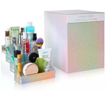 7f11e41054ae Macy s Beauty Collection 20 Pc. Galactic Gift Set With Elements Inspired  Products Created for. Macy s Beauty Collection 6 Pc. Gold Tote ...