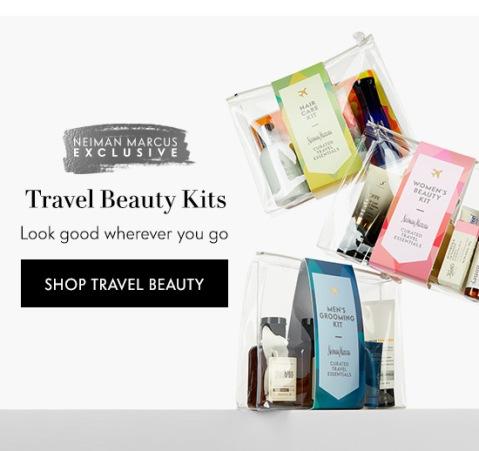 neiman marcus beauty box neiman marcus travel beauty kit apr 2019 icangwp blog