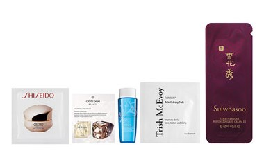 neiman marcus sample bundle april 2019 icangwp blog skincare