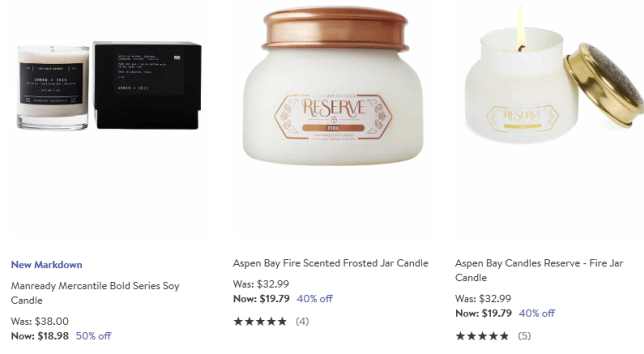 Nordstrom candles sale 2019 icangwp blog