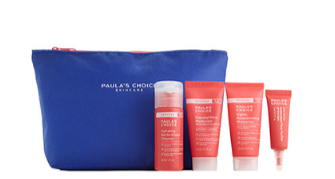 paulas choice Gift with Purchase Nordstrom
