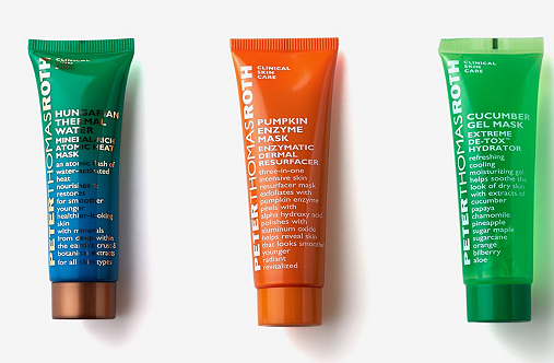 Peter Thomas Roth Mask Appeal 3 Piece Kit — QVC.com