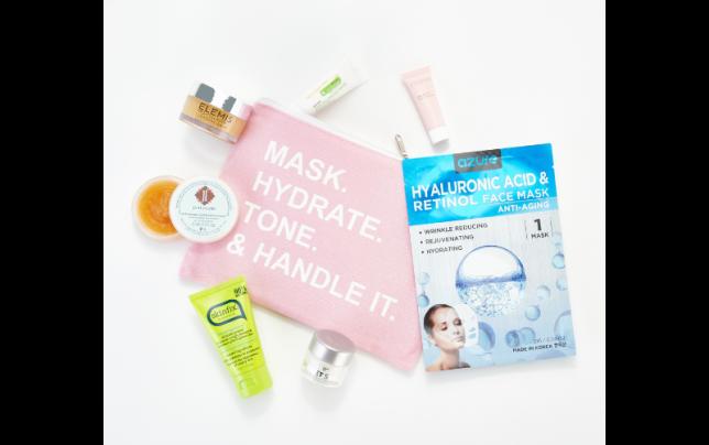 qvc beauty 7pc skincare sample apr 2019 icangwp blog