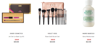 Sale BEAUTY BAY icangwp blog april 2019 2