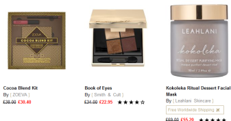 Sale Cult Beauty icangwp blog apr 2019 2