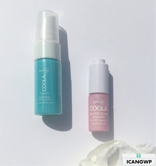 sephora sun safety kit 2019 review icangwp blog coola sunscreen