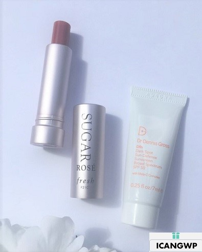 sephora sun safety kit 2019 review icangwp blog fresh