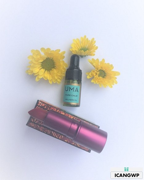 space nk gift haul by icangwp blog unboxing uma