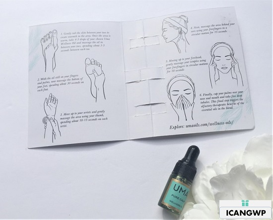 space nk gift review by icangwp blog uma wellness oil