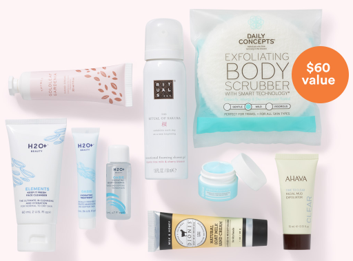 ulta beauty break gift april 2019 icangwp blog