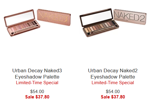 Urban Decay Makeup and Cosmetics Macy s
