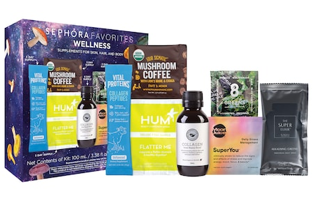 Wellness Kit Sephora Favorites Sephora icangwp blog apr 2019