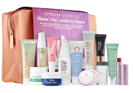 Women s Day Kit Sephora Favorites Sephora icangwp blog