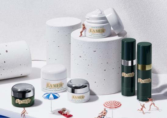 World of La Mer Skincare Makeup La Mer Official Site
