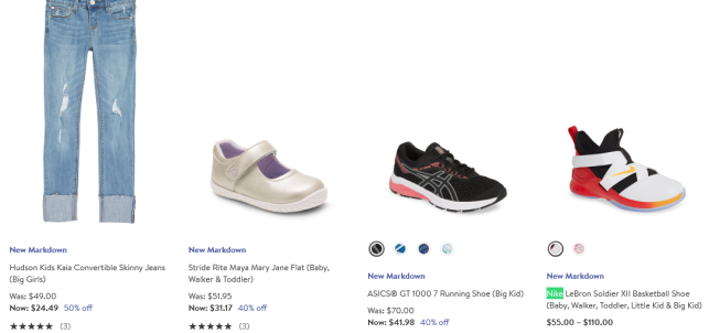 All Baby Kids Sale Nordstrom 2