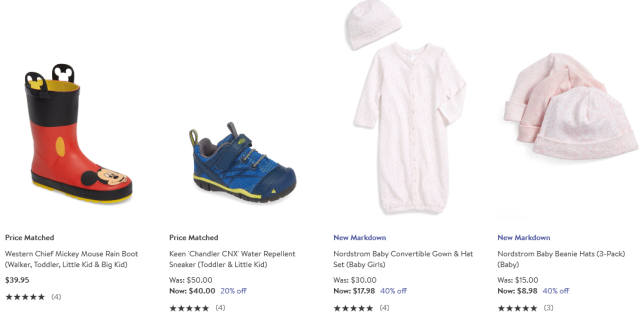 All Baby Kids Sale Nordstrom