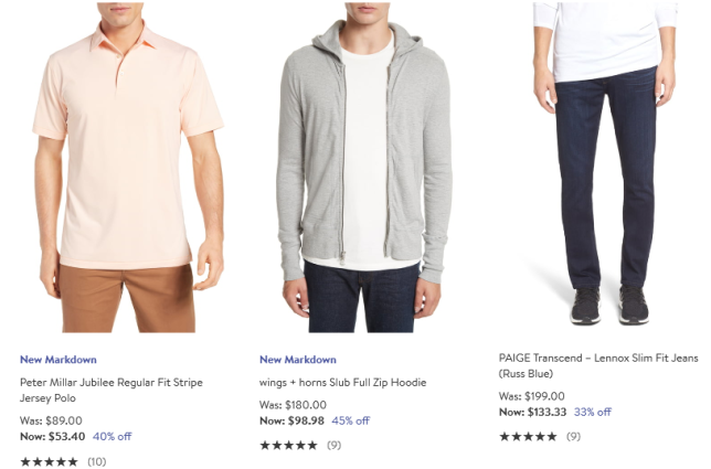 All Men s Sale Nordstrom