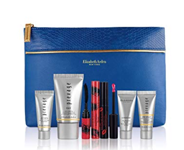 Amazon.com Elizabeth Arden Spring Essentials Beauty Bag Luxury Beauty