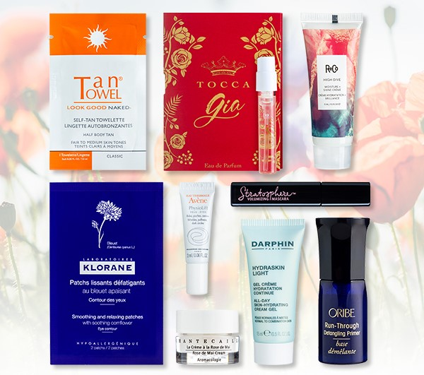 bluemercury 9pc mothers day gift bag 2019 icangwp blog (2)