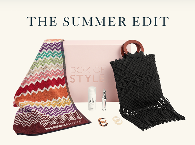 box of style summer edit 2019 full spoilers icangwp blog