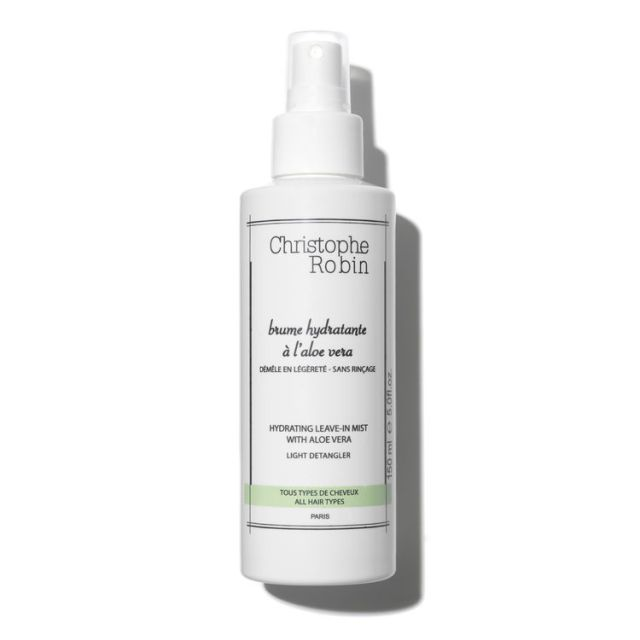 CHRISTOPHE robin hydrating leave in mist with aloe vera icangwp exclusive coupon space nk may 2019 memorial day deal