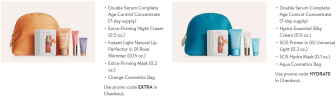clarins Gift with Purchase Nordstrom icangwp beauty blog may 2019