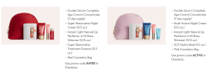 clarins Gift with Purchase Nordstrom icangwp blog may 2019