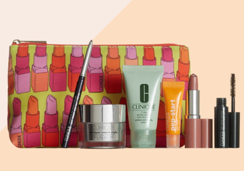 clinique Gift with Purchase Nordstrom may 2019 icangwp blog