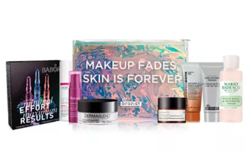 Created For Macy s Receive a FREE 9 pc. Gift with 65 Clinical Skincare purchase Reviews Gifts with Purchase Beauty Macy s