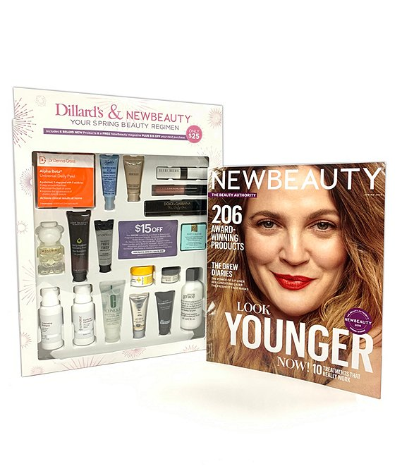 dillards spring beauty box with new beauty may 2019 icangwp blog