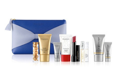 Elizabeth Arden Online Only FREE Ceramide 8 Pc Gift w any Elizabeth Arden Capsules purchase Ulta Beauty