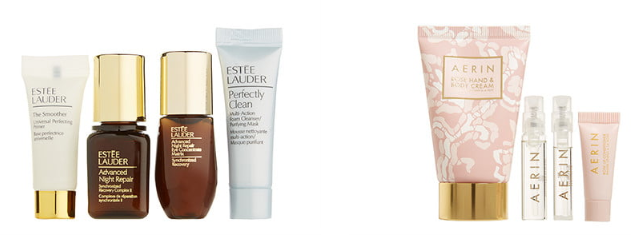 estee lauder Gift with Purchase Nordstrom may 2019 icangwp